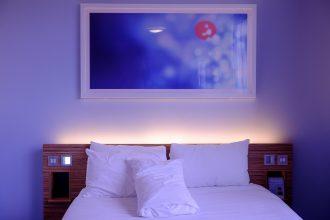 Łóżko dla dwojga – jaki model będzie najlepszy?